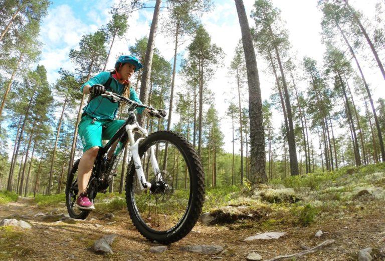 cykel rörbäcksnäs
